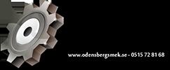 Odensbergs Mekaniska Verkstad AB
